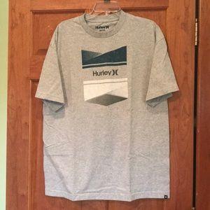 Hurley shirt. NWOT